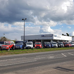 Ford Transit Centre Omagh